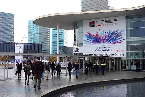 ¿Cómo llegar al Mobile World Congress?