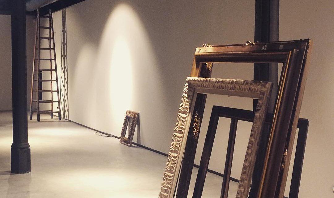 La digitalización de las galerías de arte