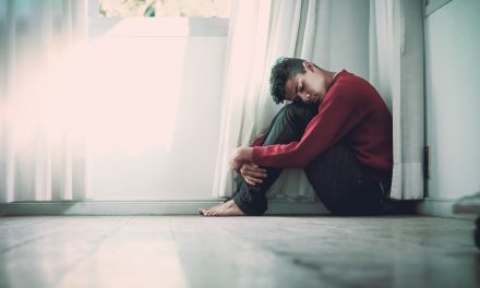 Para recuperar el sentido de vivir tratar la ansiedad