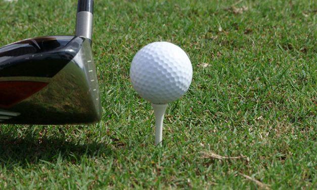 Tecnología en las academias de golf