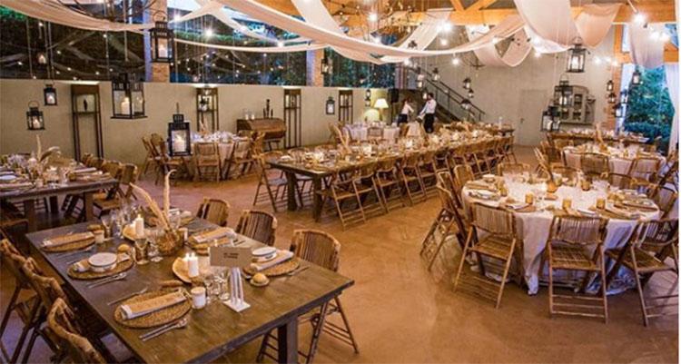 Ejemplo de catering de Catering l'Empordà